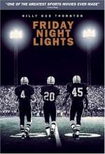 Zafer Gecesi (2004) afişi