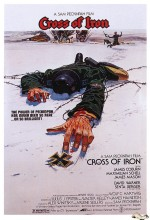 Zafer Madalyası (1977) afişi