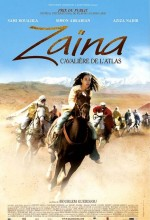 Zaina: Rider Of The Atlas (2005) afişi