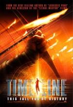 Zaman Ötesi (2003) afişi