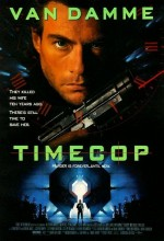 Zaman Polisi (1994) afişi