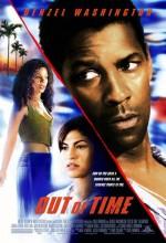Zaman Tükeniyor (2003) afişi