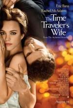 Zaman Yolcusunun Karısı (2009) afişi