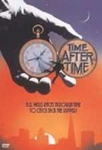 Zaman Zaman İçinde (1979) afişi