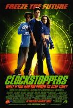 Zamanı Durduranlar (2002) afişi
