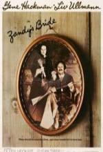 Zandy's Bride (1974) afişi