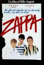 Zappa (1983) afişi