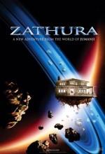 Zathura: Bir Uzay Macerası (2005) afişi