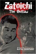 Zatoichi The Outlaw (1967) afişi