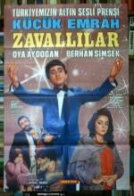 Zavallılar (1984) afişi