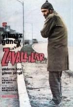 Zavallılar (1974) afişi