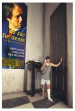 Zee Die Denkt, De (2000) afişi