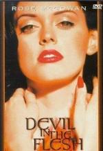 Zehirli Güzellik (1998) afişi