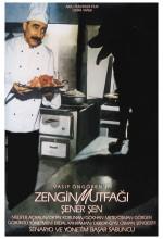 Zengin Mutfağı (1988) afişi