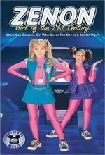 Zenon: Girl Of The 21st Century (1999) afişi