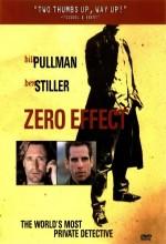 Zero Effect (1998) afişi