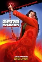Zero Woman: Red Handcuffs (1974) afişi