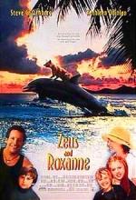 Zeus Ve Roxanne (1997) afişi