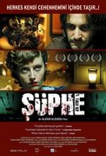 Şüphe (2010) (2008) afişi