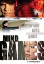 Zihin Oyunları (II) (2006) afişi