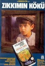 Zıkkımın Kökü (1992) afişi