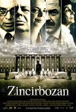 Zincirbozan (2007) afişi