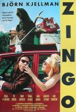 Zingo (1998) afişi