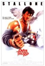 Zirvede (1987) afişi