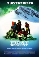 Zirvedekiler (2005) afişi