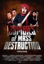 Zmd: Zombies Of Mass Destruction (2009) afişi