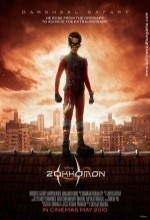 Zokkomon (2010) afişi
