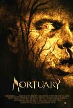 Zombi Mezarlığı (2005) afişi