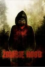 Zombie Hood (2012) afişi