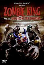 Zombie Beach Party (2003) afişi