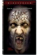 Zombie Nation (2004) afişi