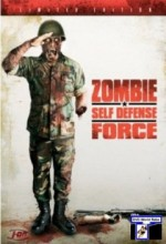 Zombie Self Defense Force (2006) afişi