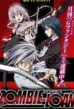 Zombie-loan (2007) afişi