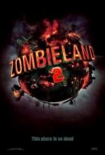 Zombieland 2 (2) afişi