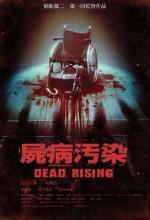 Zombrex: Dead Rising Sun (2010) afişi