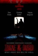 Zone Of The Dead (2009) afişi