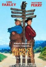 Zoraki Kahramanlar (1998) afişi