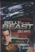 Zorlu Arayış (2003) afişi