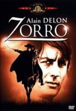 Zorro (1975) afişi