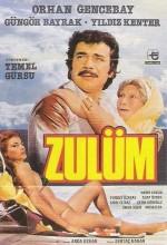 Zulüm (1983) afişi