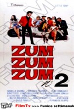 Zum, Zum, Zum N° 2 (1969) afişi