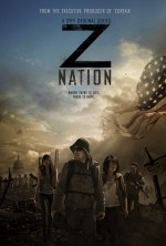 Z Nation (2014) afişi