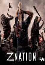 Z Nation Sezon 2 (2015) afişi