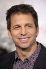 Zack Snyder profil resmi