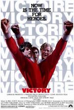 Zafere Kaçış (1981) afişi