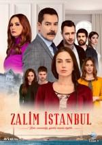 Zalim İstanbul (2019) afişi